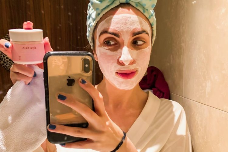 Alya Skin Pink Clay Review