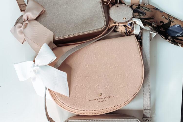 A new fave handbag brand: Johnny Loves Rosie